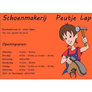 Peutje Lap