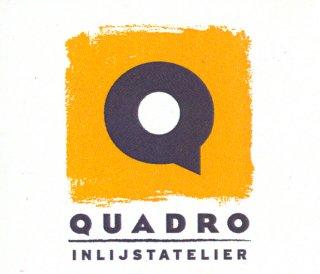Quadro  Inlijstatelier