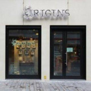 Origins (pandora)
