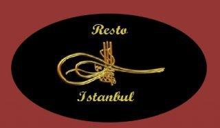 Pitta-Resto Istanbul
