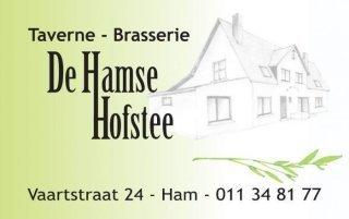 De Hamse Hofstee