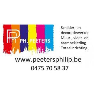 Ph. Peeters Algemene schilder- en decoratiewerken