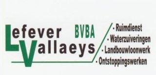 Ruimdienst Lefever - Vallaeys bv