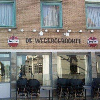 Café-Feestzaal De Wedergeboorte