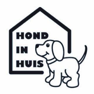 Hond in Huis
