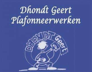 Dhondt Geert