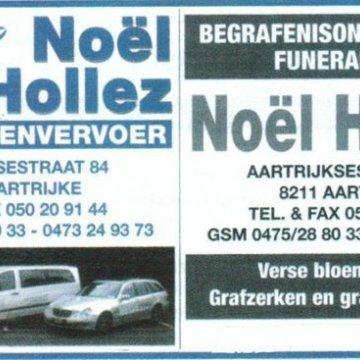 Hollez N