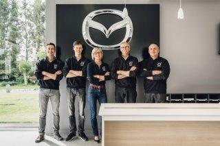 Mazda Garage JM Petit