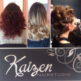 Hairstudio Kaizen