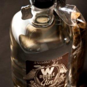 Double W gin