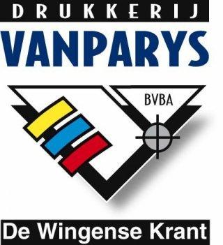 Drukkerij Vanparys bvba
