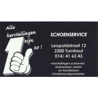 Schoenservice