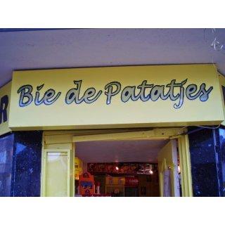 Bie De Patatjes
