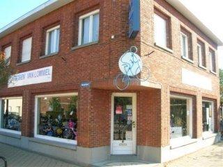 Huis Van Lommel