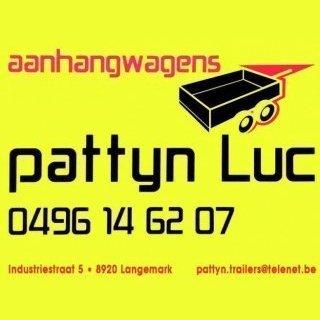 Pattyn Luc