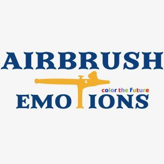 Airbrush Emotions