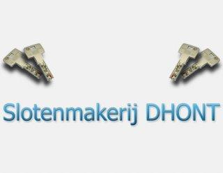 Slotenmakerij Dhont bv