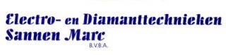 Elektro- en diamanttechnieken Sannen Marc bvba
