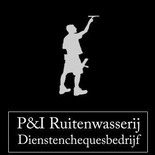 P&I Ruitenwasserij & Dienstenchequesbedrijf