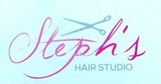 Steph's Hairstudio