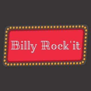 Billy Rock'it