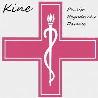 Kinesitherapeut Heyndrickx Philip