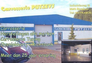 Carrosserie Putzeys
