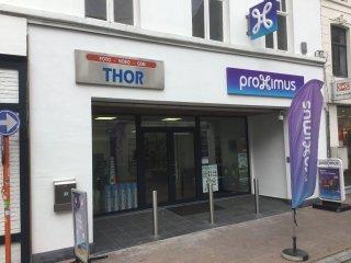 Proximus Foto Thor