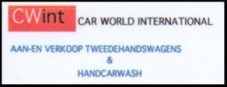 Car World International bvba