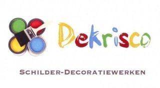 Logo Dekrisco