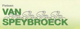 Fietsen Van Speybroeck