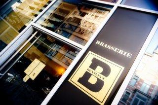 Brasserie Bentley's