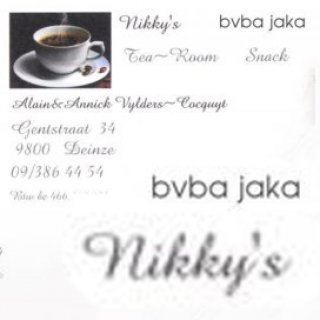 Nikky's  (Jaka bvba)