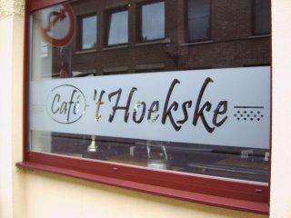 Hoekske ('t )