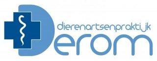 Logo Dierenartsenpraktijk Derom Marleen