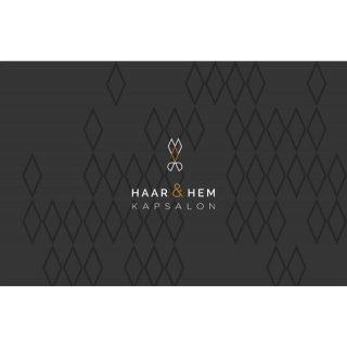 Logo Haar & Hem