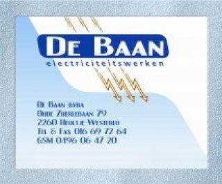 De Baan