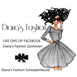Logo Diana's Fashion