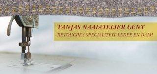 Tanja's naaiatelier Gent