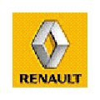 De Blander Renault