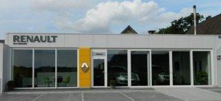 Garage Van Mieghem bv