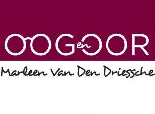 Oog en Oor Marleen Van Den Driessche