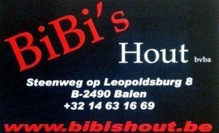 Bibi's Hout bvba