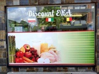 Discount Eka