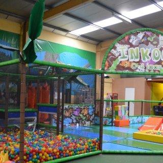 Speeldorp De Jungle