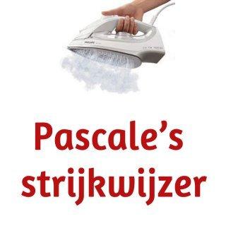 Pascale's Strijkwijzer