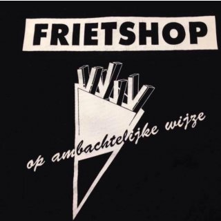 Frietshop Sabine