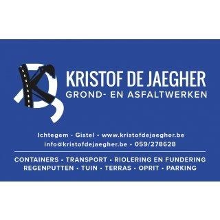 Logo Defraeye-De Jaegher