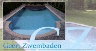 Geert Zwembaden