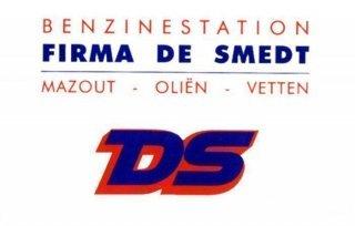 Benzinestation Firma De Smedt